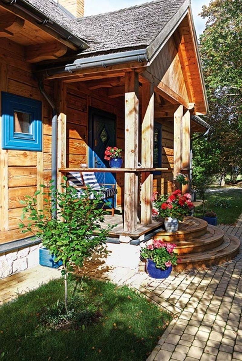 adelaparvu-com-despre-casa-rustica-cu-albastru-polonia-foto-michal-mrowiec-weranda-country-11