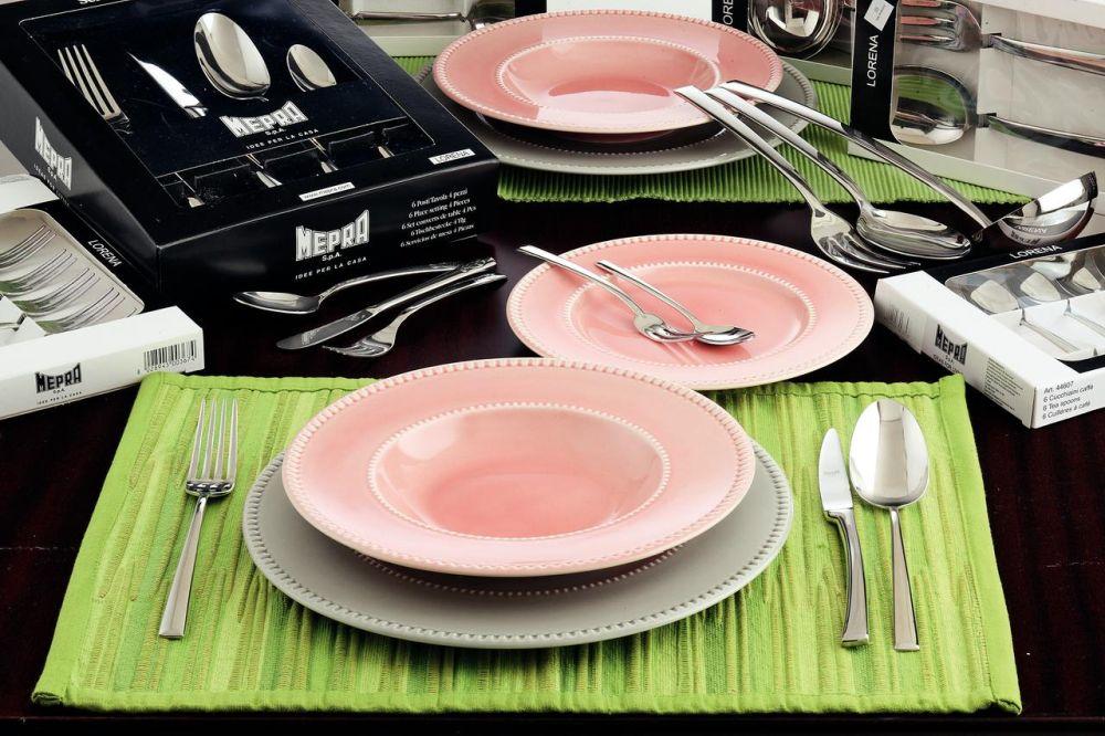 Gama pentru masă De Luxe vezi preț AICI, AICI și AICI