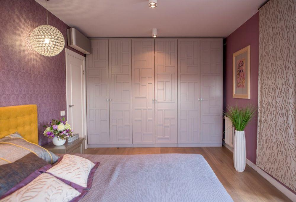 adelaparvu.com despre apartament 104 mp, 4 camere, Moscova, designer Maria Solovieva-Sosnowik, Foto Anna Kiseleva (10)