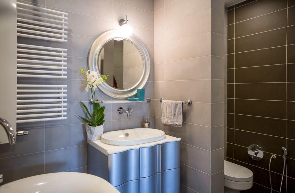 adelaparvu.com despre apartament 104 mp, 4 camere, Moscova, designer Maria Solovieva-Sosnowik, Foto Anna Kiseleva (17)