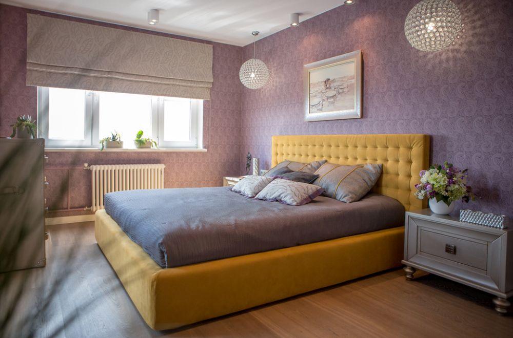 adelaparvu.com despre apartament 104 mp, 4 camere, Moscova, designer Maria Solovieva-Sosnowik, Foto Anna Kiseleva (2)