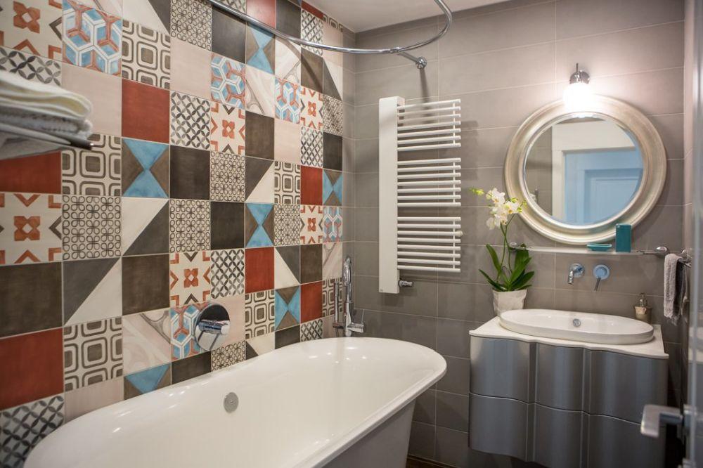 adelaparvu.com despre apartament 104 mp, 4 camere, Moscova, designer Maria Solovieva-Sosnowik, Foto Anna Kiseleva (23)
