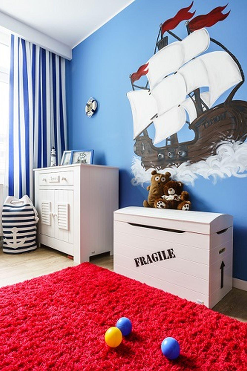 adelaparvu.com despre apartament 3 camere, Polonia, Design Saje Architekci, Foto foto&mohito (12)