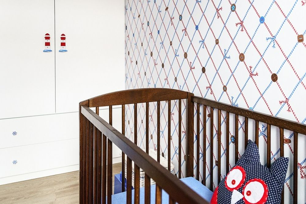 adelaparvu.com despre apartament 3 camere, Polonia, Design Saje Architekci, Foto foto&mohito (14)