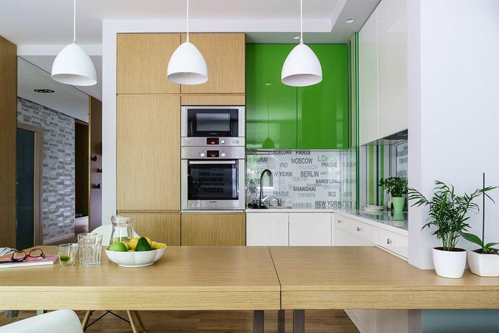 adelaparvu.com despre apartament 3 camere, Polonia, Design Saje Architekci, Foto foto&mohito (17)