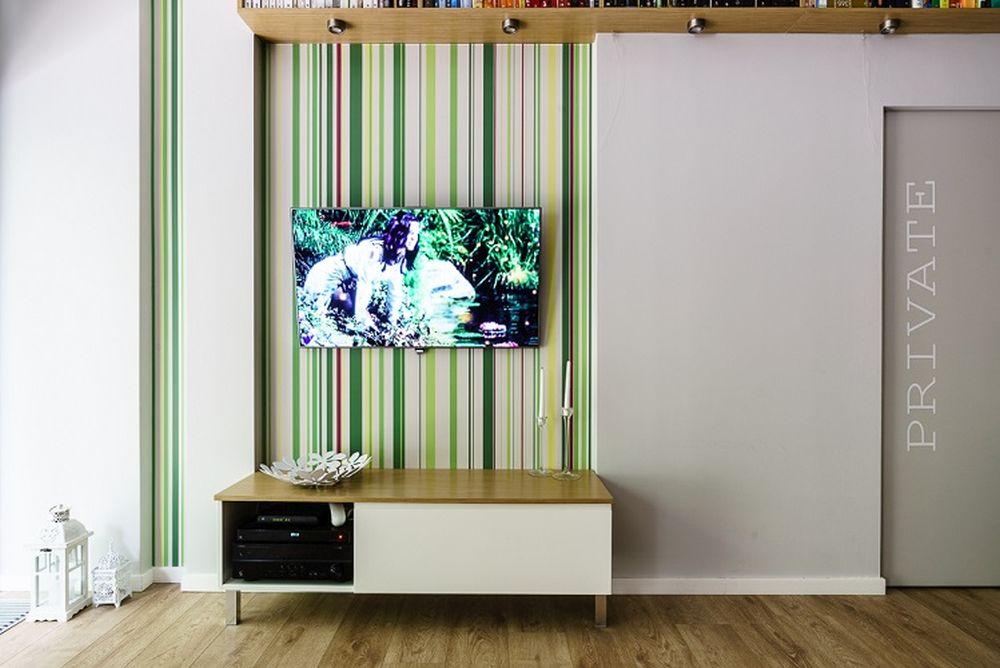 adelaparvu.com despre apartament 3 camere, Polonia, Design Saje Architekci, Foto foto&mohito (19)