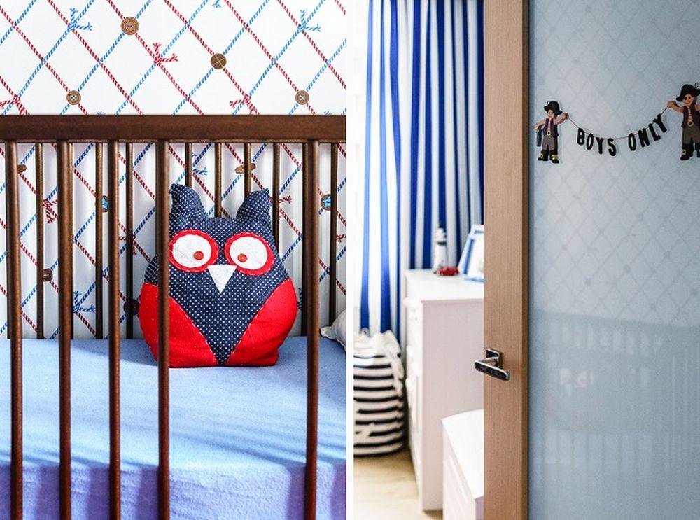 adelaparvu.com despre apartament 3 camere, Polonia, Design Saje Architekci, Foto foto&mohito (20)