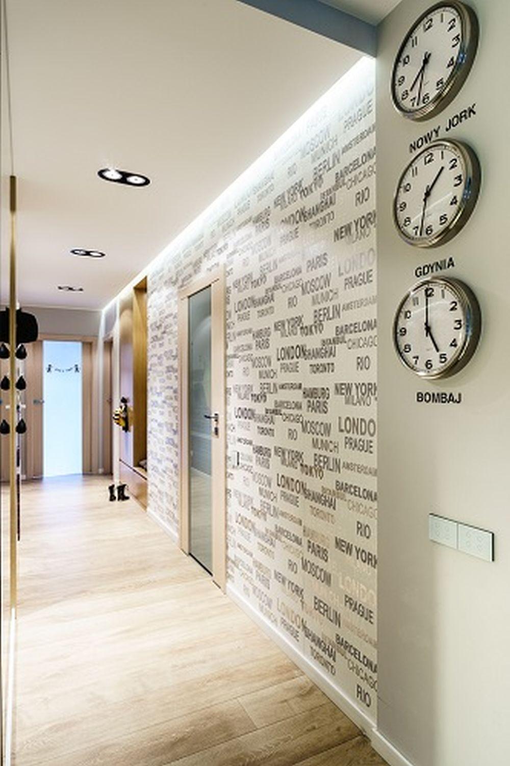 adelaparvu.com despre apartament 3 camere, Polonia, Design Saje Architekci, Foto foto&mohito (3)