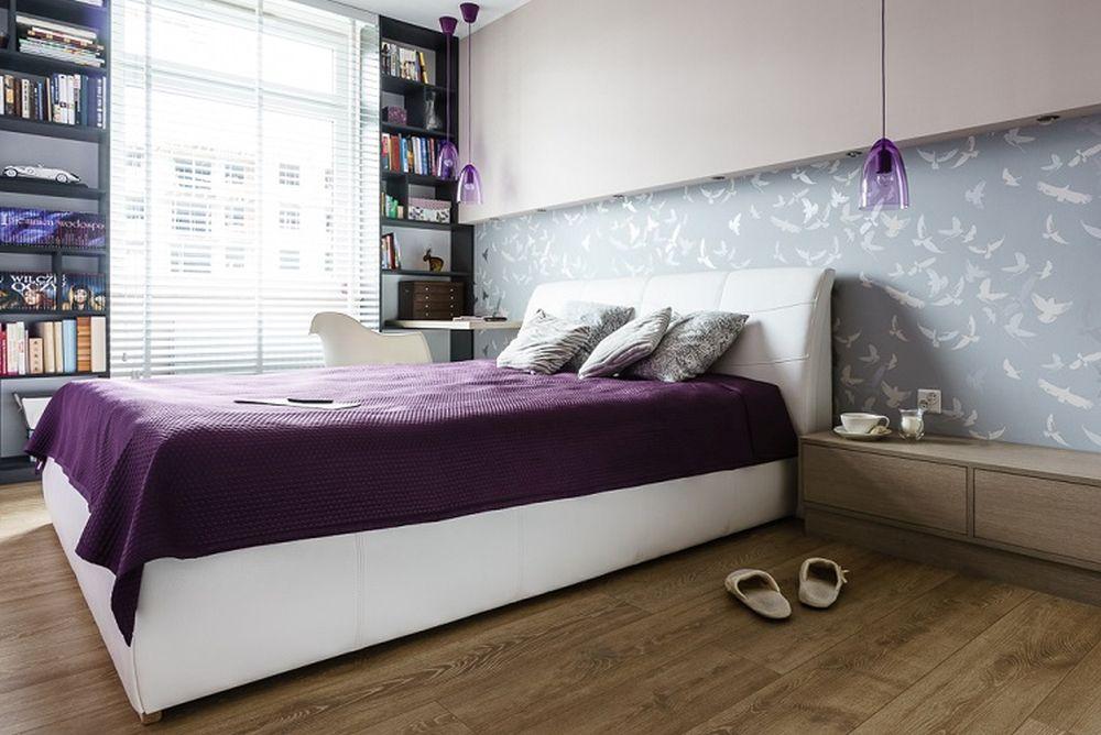 adelaparvu.com despre apartament 3 camere, Polonia, Design Saje Architekci, Foto foto&mohito (7)