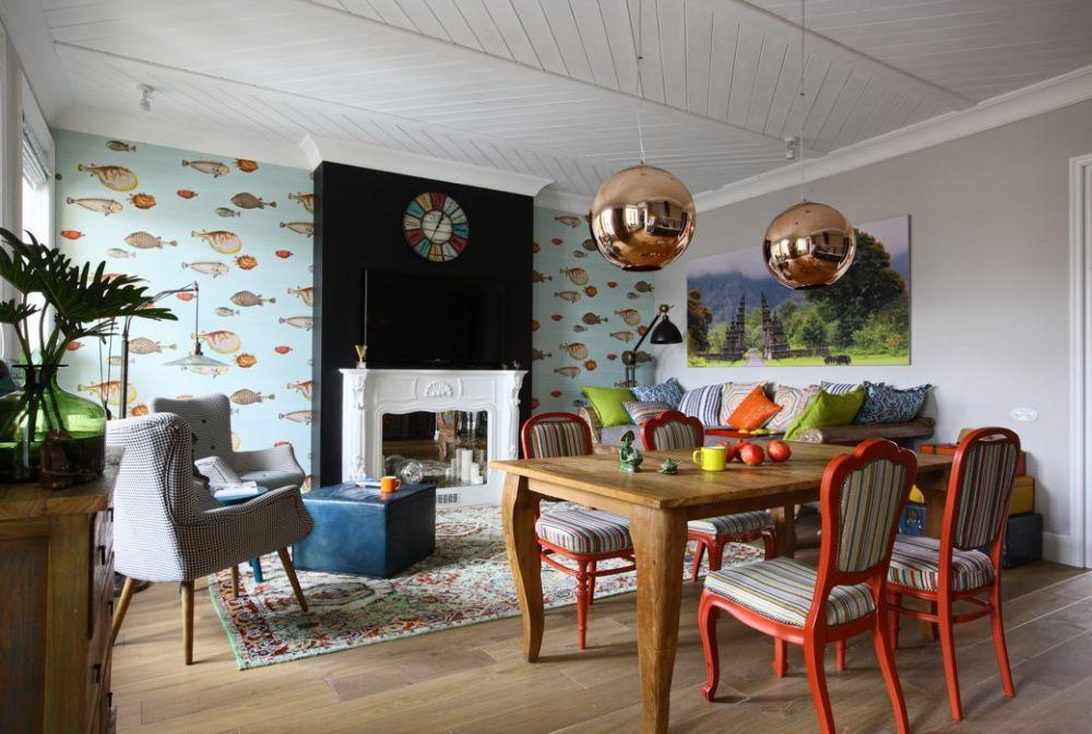 adelaparvu.com despre apartament 75 mp, Moscova, Designeri Anton si Ekaterina Korneev, Foto Mikhail Stepanov (17)