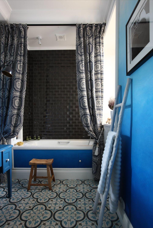 adelaparvu.com despre apartament 75 mp, Moscova, Designeri Anton si Ekaterina Korneev, Foto Mikhail Stepanov (20)