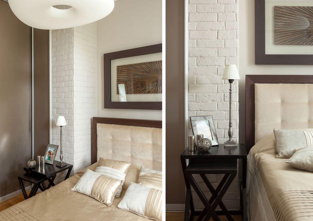 adelaparvu.com despre apartament de 3 camere, 82 mp, Moscova, Designer Xenia Turik (16)
