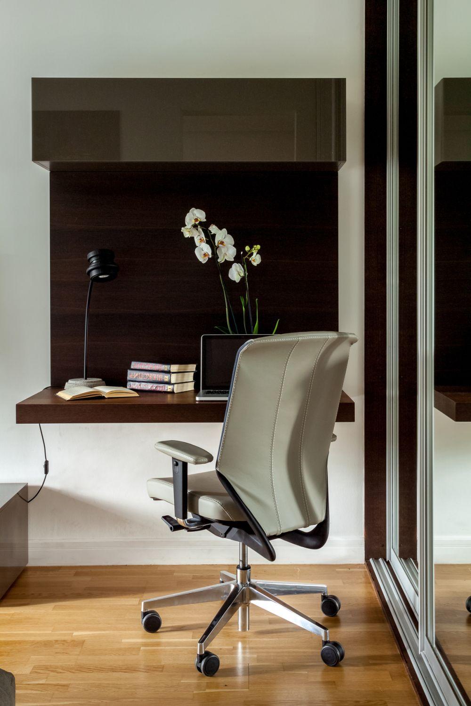 adelaparvu.com despre apartament de 3 camere, 82 mp, Moscova, Designer Xenia Turik (8)
