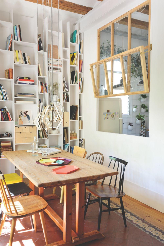 adelaparvu.com despre apartament de 65 de mp, Barcelona, in stil scandinav, Design Neus Casanova, Degoma Studio, Foto ElMueble, Degoma Studio (15)