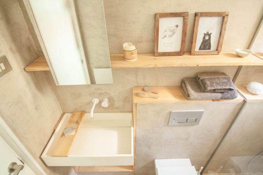 adelaparvu.com despre apartament de 65 de mp, Barcelona, in stil scandinav, Design Neus Casanova, Degoma Studio, Foto ElMueble, Degoma Studio (22)