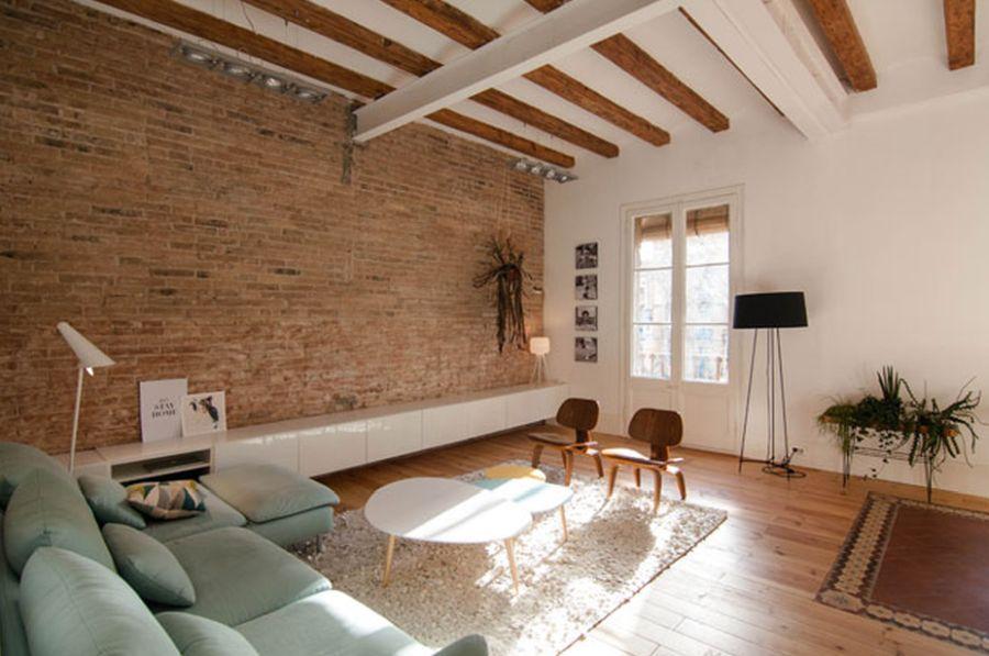adelaparvu.com despre apartament de 65 de mp, Barcelona, in stil scandinav, Design Neus Casanova, Degoma Studio, Foto ElMueble, Degoma Studio (27)