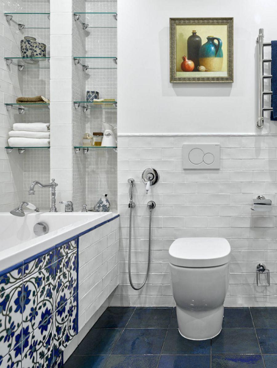 adelaparvu.com despre apartament de 93 mp,Moscova, Design Valery Belousov, Valery Design, Foto Sergey Ananiev (22)