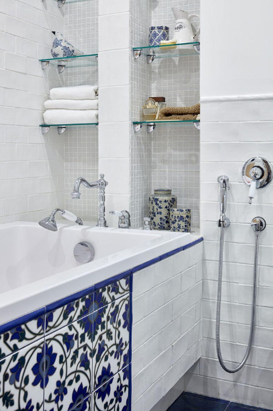 adelaparvu.com despre apartament de 93 mp,Moscova, Design Valery Belousov, Valery Design, Foto Sergey Ananiev (23)