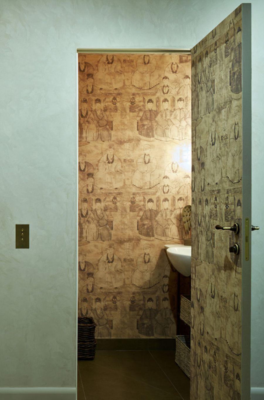 adelaparvu.com despre apartament de 93 mp,Moscova, Design Valery Belousov, Valery Design, Foto Sergey Ananiev (26)
