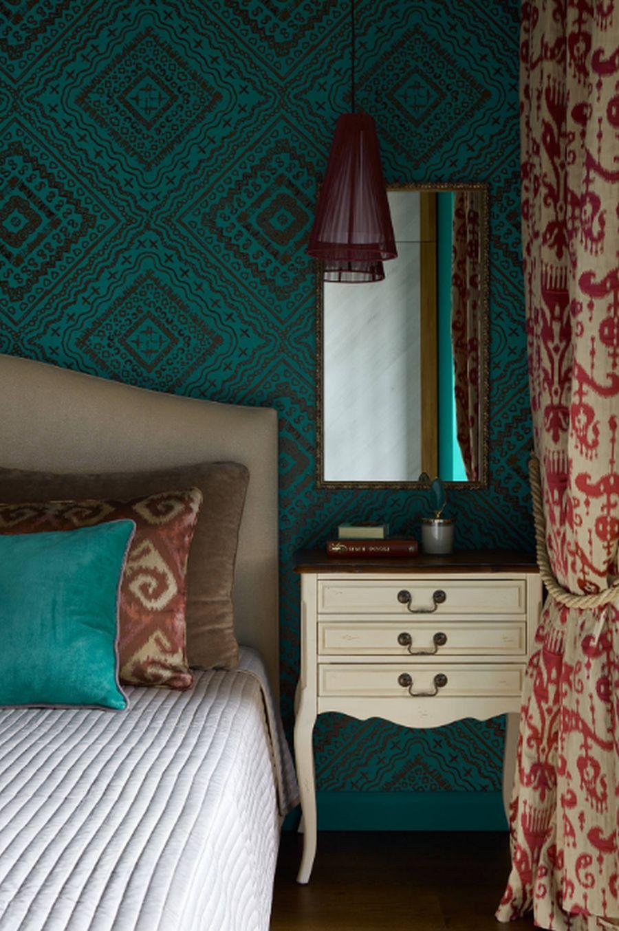 adelaparvu.com despre apartament de 93 mp,Moscova, Design Valery Belousov, Valery Design, Foto Sergey Ananiev (6)