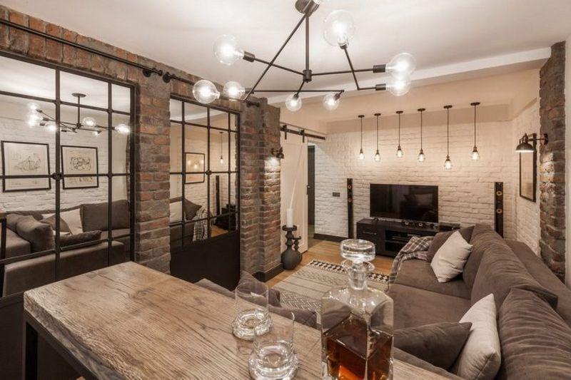 adelaparvu.com despre apartament in stil industrial, designer Jenya Lykasova (10)