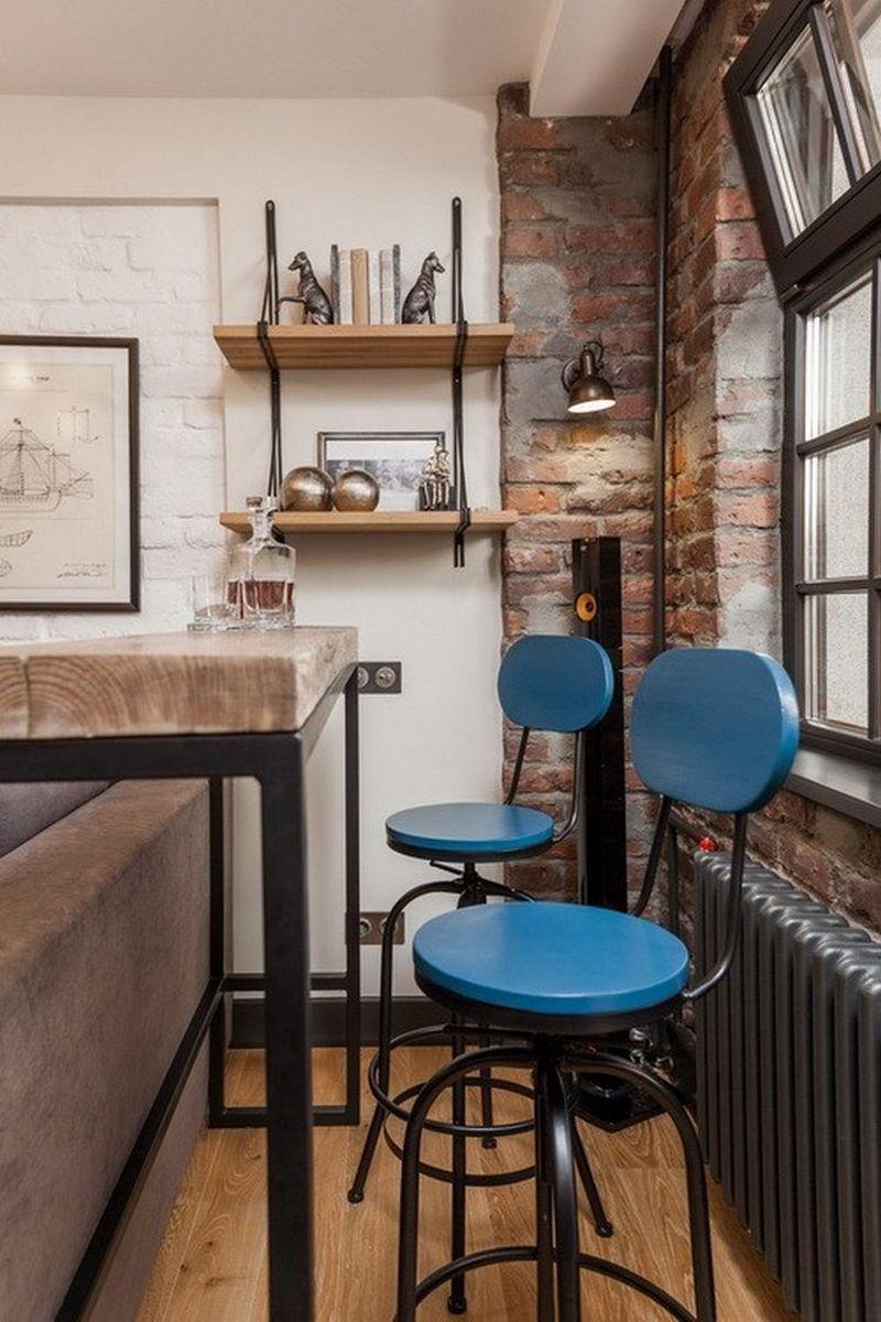 adelaparvu.com despre apartament in stil industrial, designer Jenya Lykasova (15)