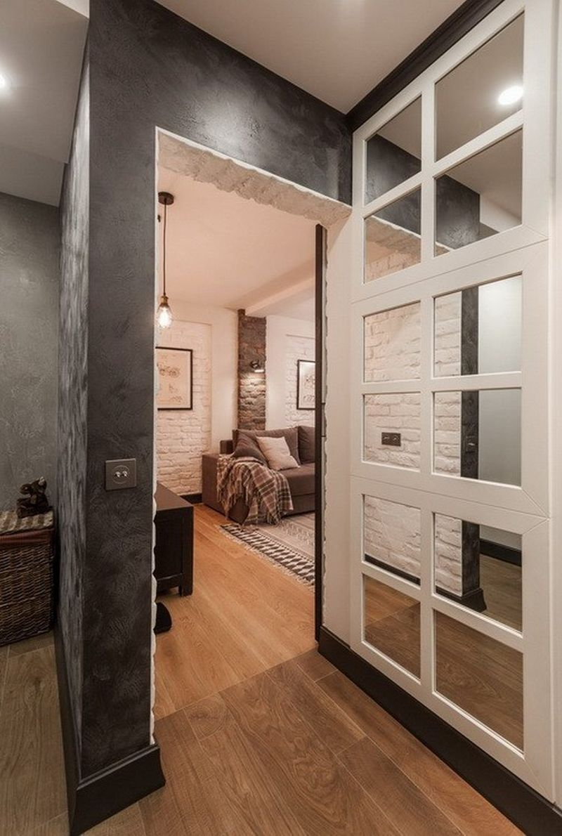 adelaparvu.com despre apartament in stil industrial, designer Jenya Lykasova (4)