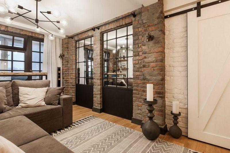 adelaparvu.com despre apartament in stil industrial, designer Jenya Lykasova (6)