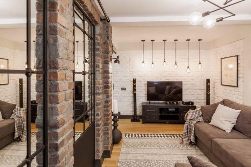 adelaparvu.com despre apartament in stil industrial, designer Jenya Lykasova (8)