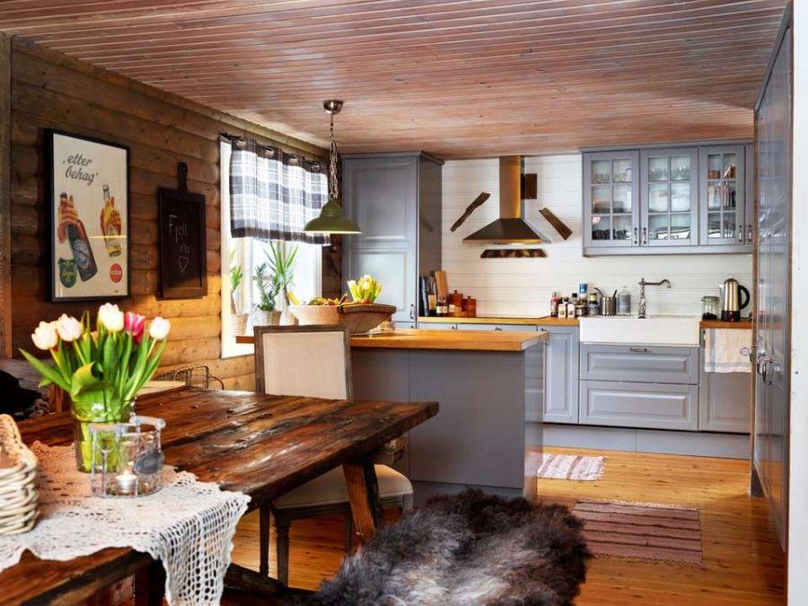 adelaparvu.com despre cabana din lemn Norvegia, Foto Ragnar Hartvig (10)
