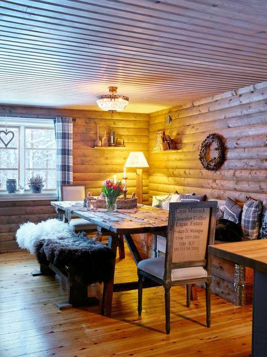 adelaparvu.com despre cabana din lemn Norvegia, Foto Ragnar Hartvig (11)