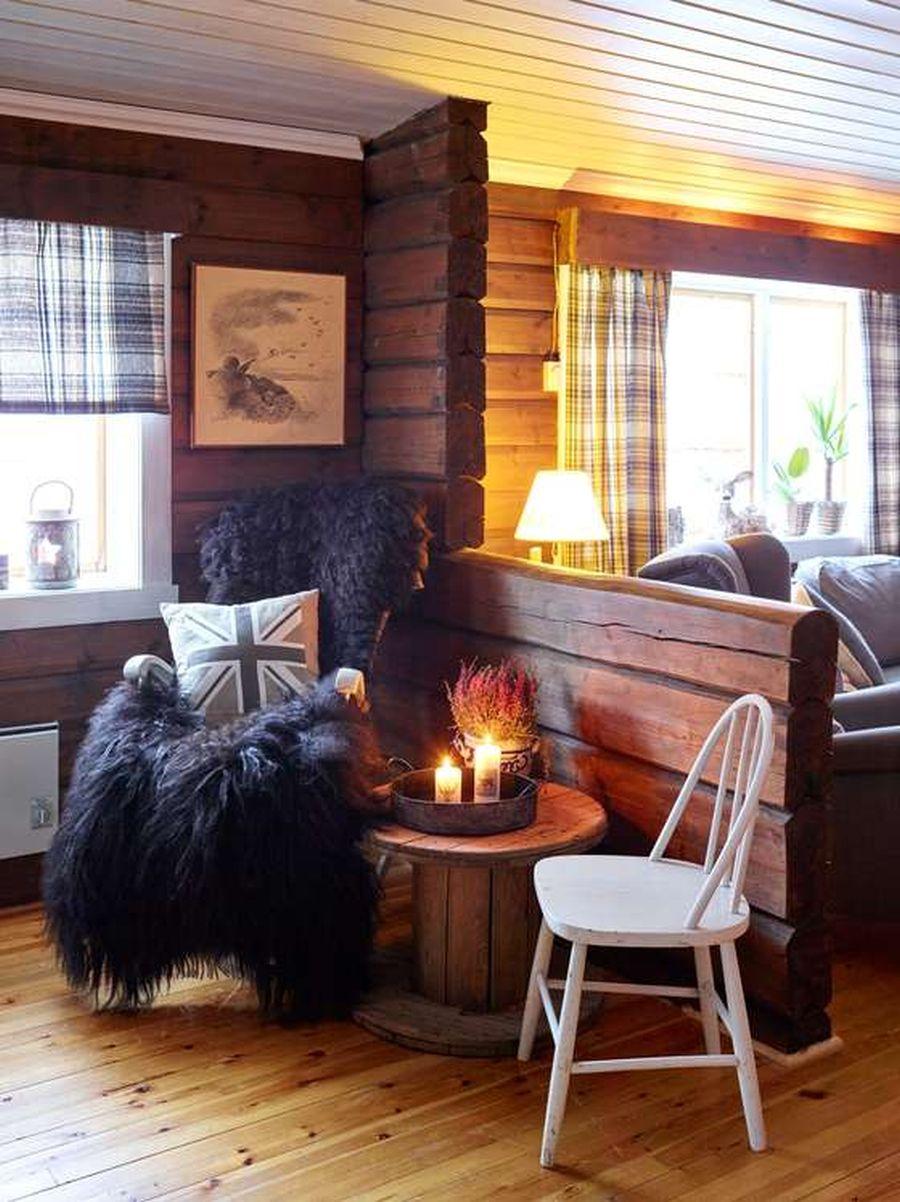 adelaparvu.com despre cabana din lemn Norvegia, Foto Ragnar Hartvig (2)