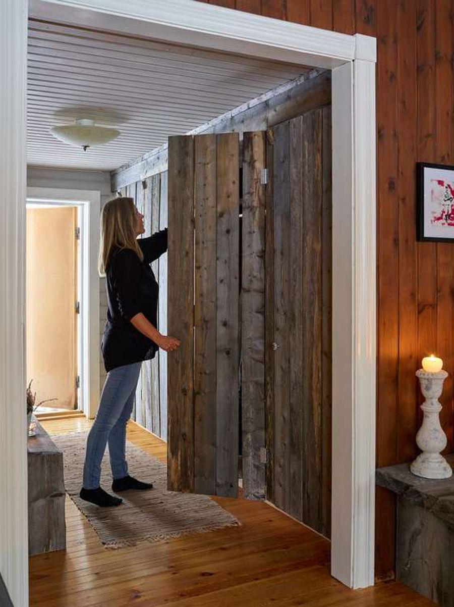 adelaparvu.com despre cabana din lemn Norvegia, Foto Ragnar Hartvig (3)