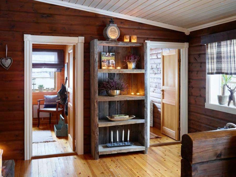 adelaparvu.com despre cabana din lemn Norvegia, Foto Ragnar Hartvig (7)