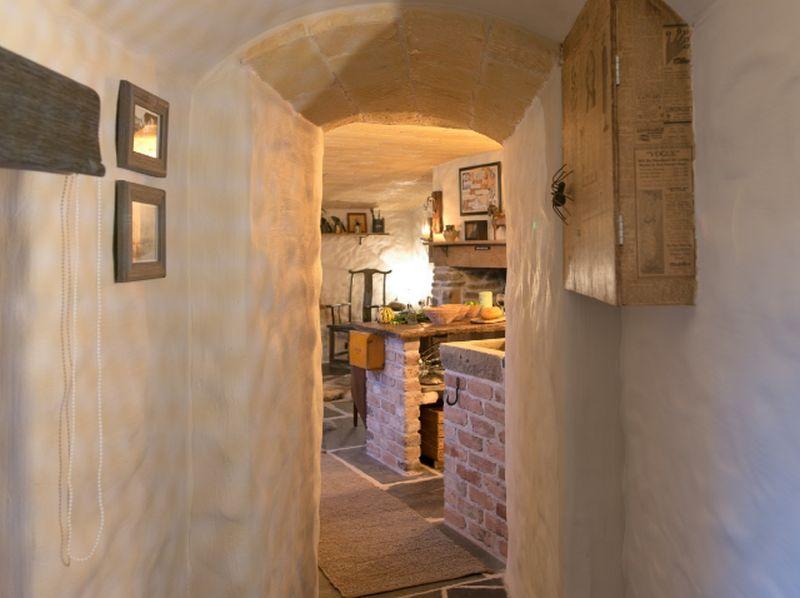 adelaparvu.com despre casa de vacanta cu carute anexate, casa Nomad, Marhamchurch, Cornwall, UK, Foto Unique Home Stays (16)