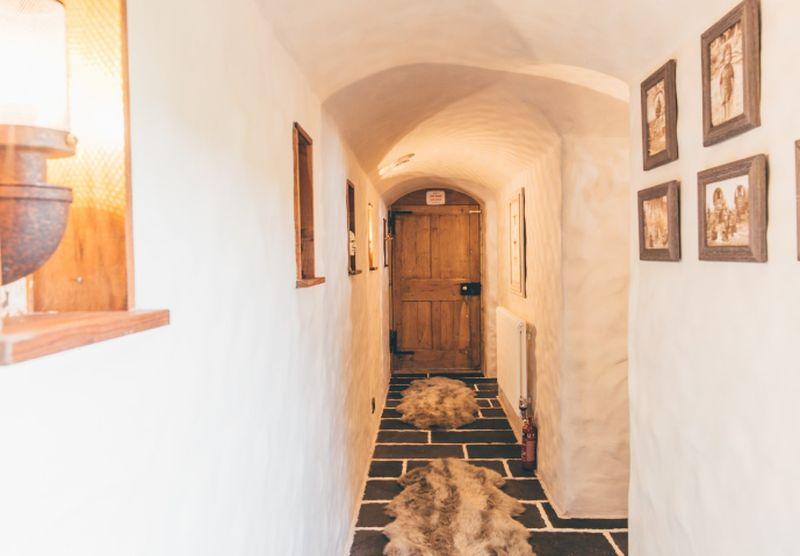 adelaparvu.com despre casa de vacanta cu carute anexate, casa Nomad, Marhamchurch, Cornwall, UK, Foto Unique Home Stays (24)