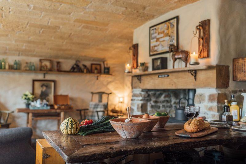 adelaparvu.com despre casa de vacanta cu carute anexate, casa Nomad, Marhamchurch, Cornwall, UK, Foto Unique Home Stays (6)