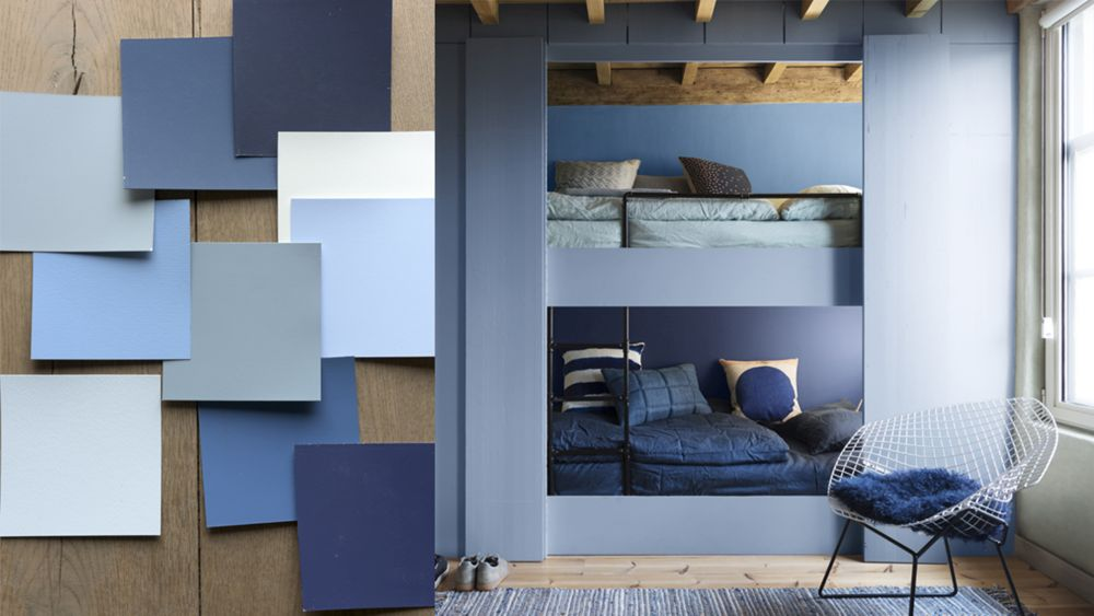 adelaparvu.com despre culorile anului 2017, Color Trends 2017, Denim Gris colour of the year, ColourFutures, Foto Dulux (2)