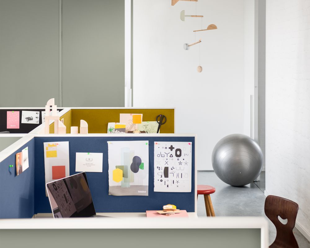 adelaparvu.com despre culorile anului 2017, Color Trends 2017, Trend Working Home, ColourFutures, Foto Dulux (2)