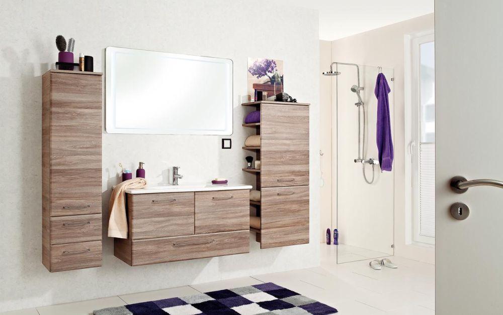 adelaparvu.com despre cum iti alegi mobila in baie, Foto Kika, model mobila Filino