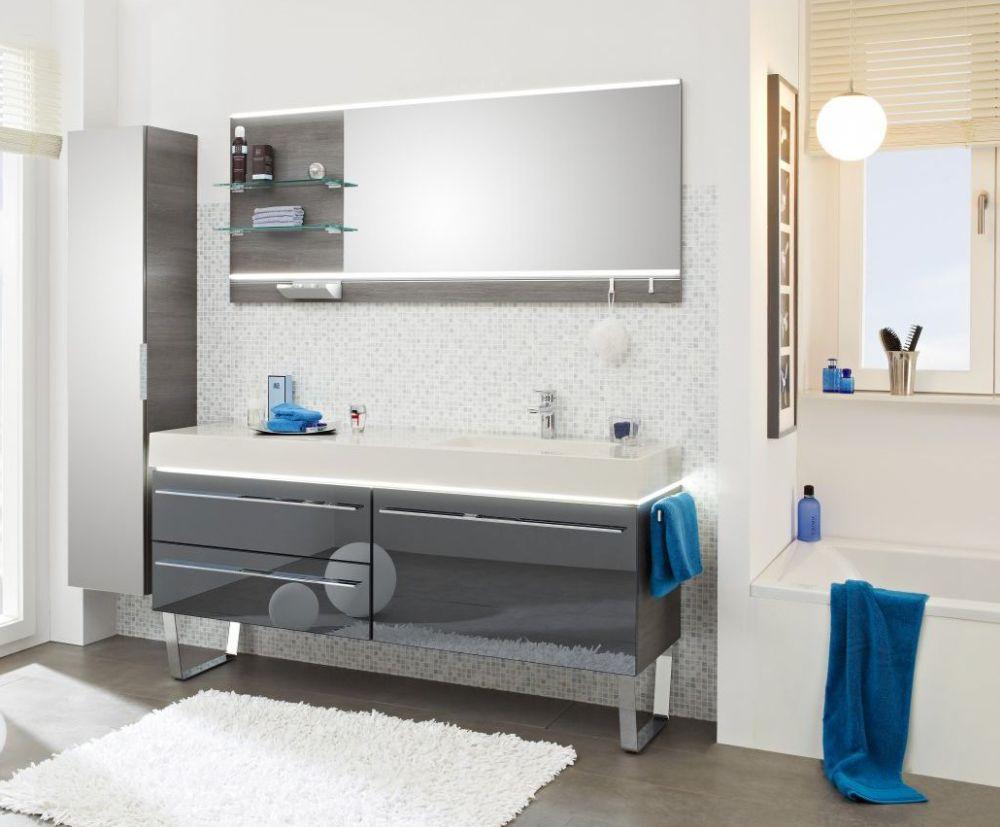 adelaparvu.com despre cum iti alegi mobila in baie, Foto Kika, model mobila Leonardo