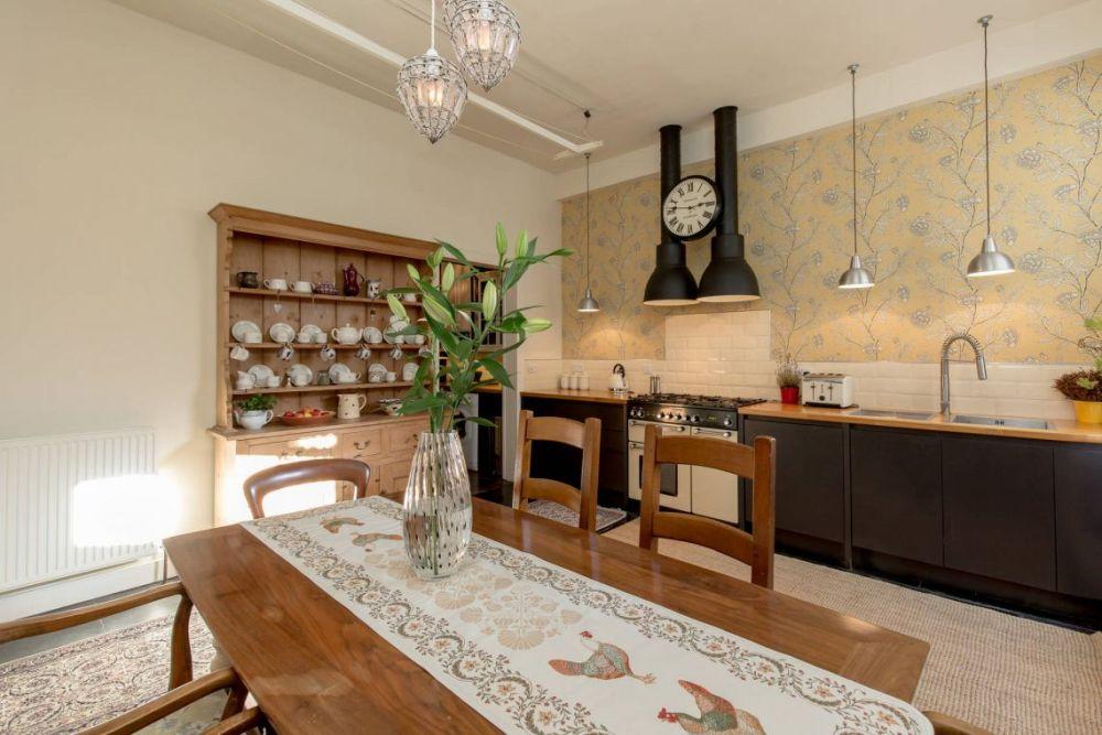 adelaparvu.com despre locuinta in stil georgian, Edinburgh, Foto SquareFoot (16)
