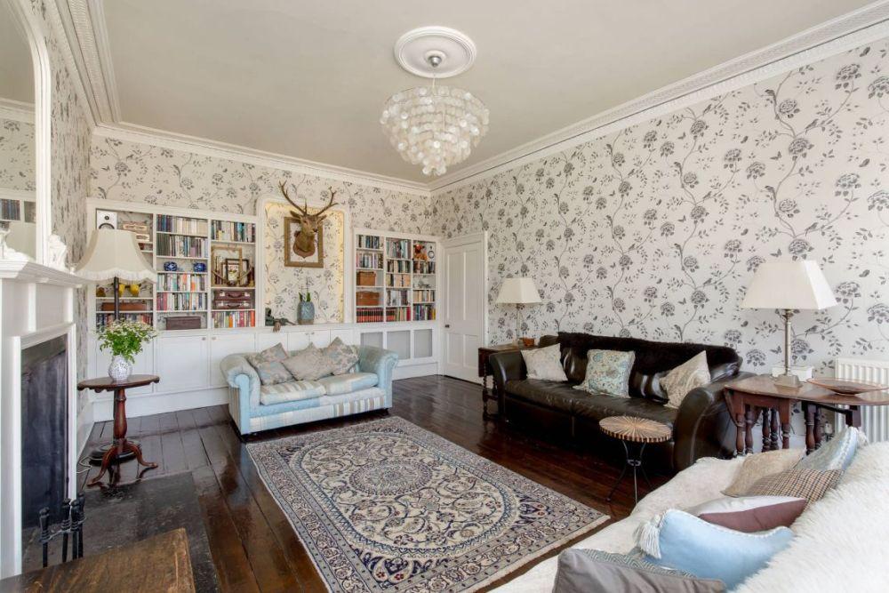 adelaparvu.com despre locuinta in stil georgian, Edinburgh, Foto SquareFoot (20)