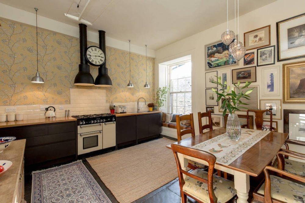 adelaparvu.com despre locuinta in stil georgian, Edinburgh, Foto SquareFoot (7)