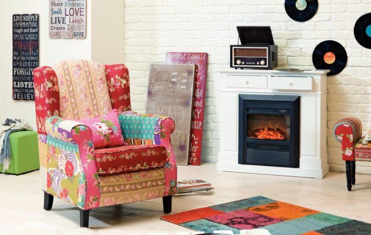 adelaparvu.com despre piese mic mobilier de la Kika