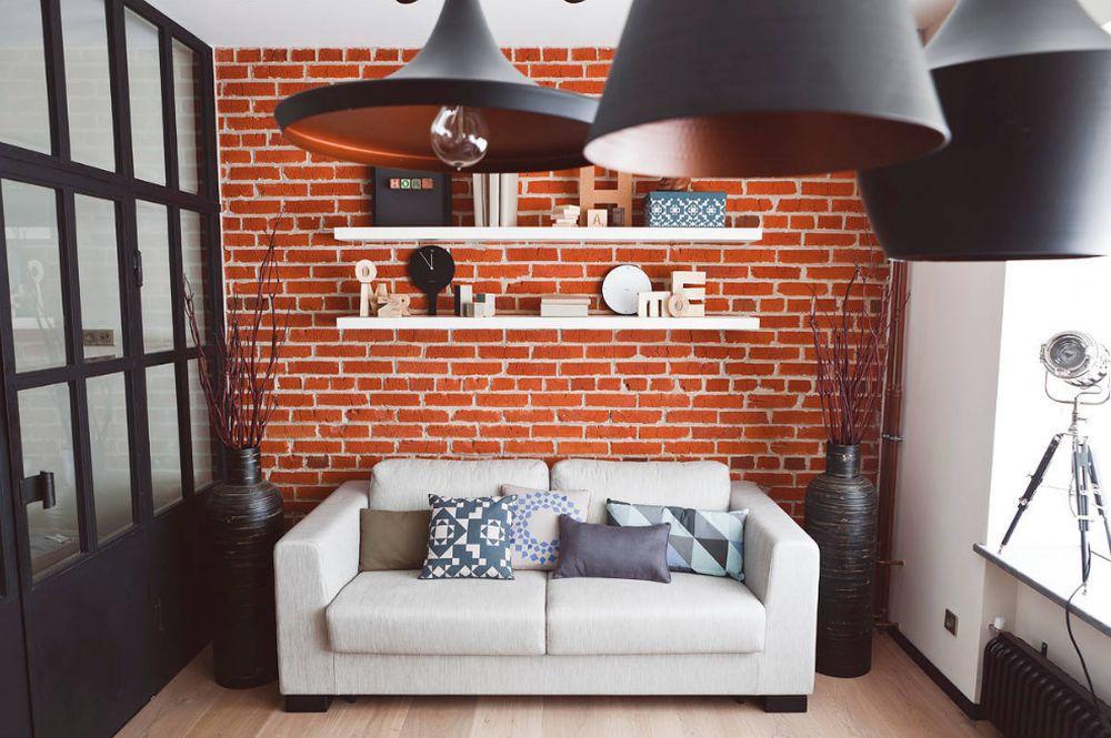 adelaparvu.com despre studio 33 mp, Moscova, design Enjoy Home Studio (15)