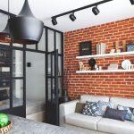 adelaparvu.com despre studio 33 mp, Moscova, design Enjoy Home Studio (7)