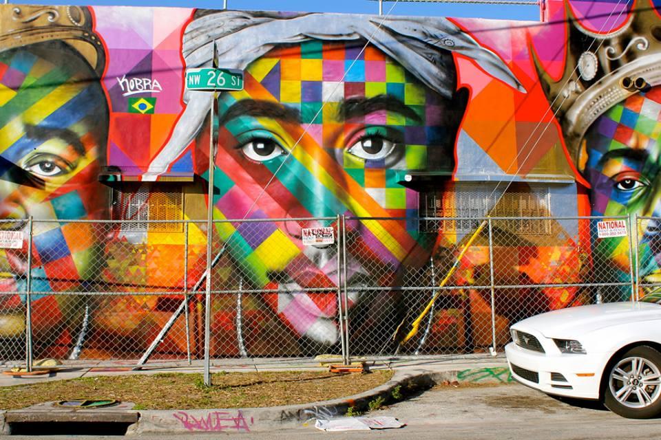 adelaparvu.com despre Eduardo Kobra artistul graffiti al oraselor (3)