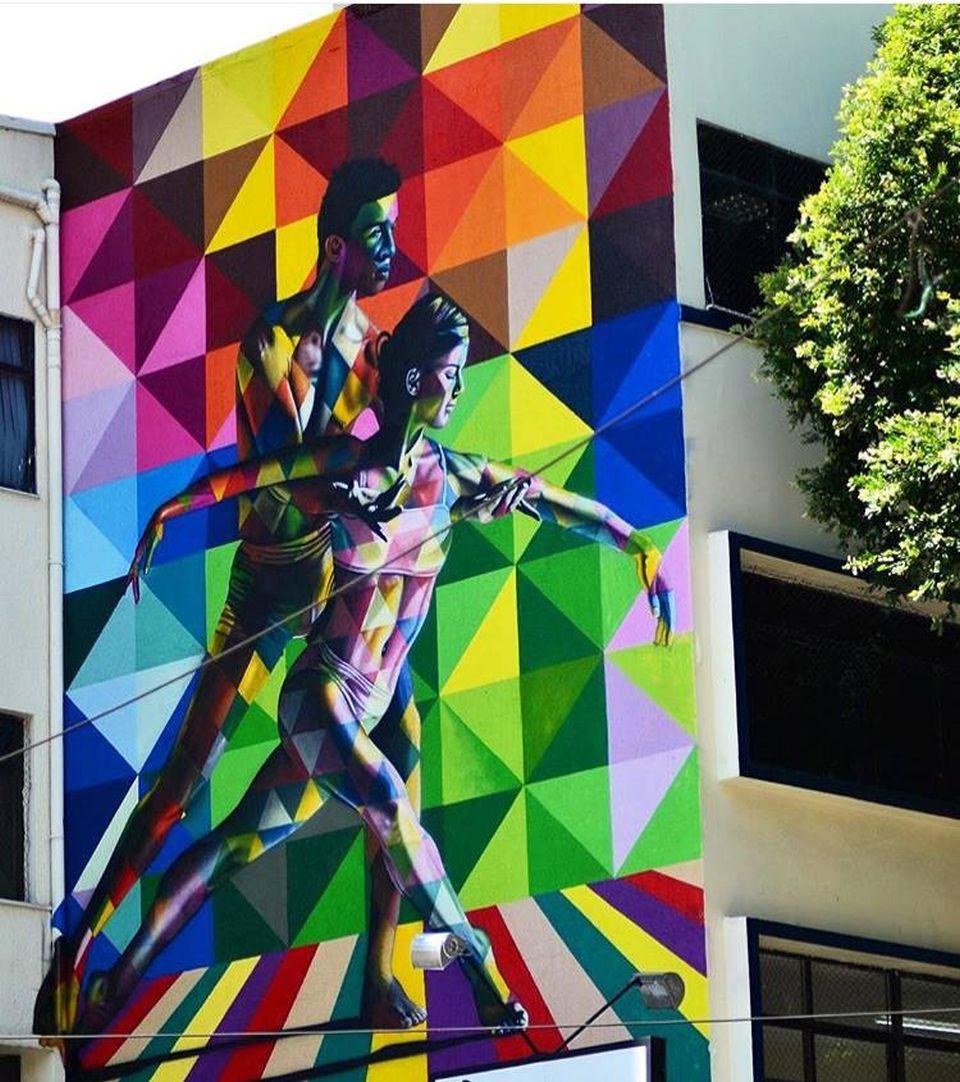 adelaparvu.com despre Eduardo Kobra artistul graffiti al oraselor (7)