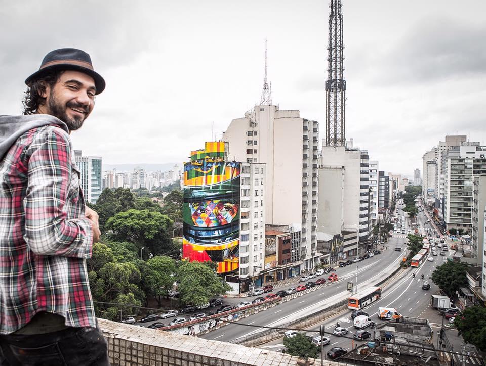 adelaparvu.com despre Eduardo Kobra artistul graffiti al oraselor (8)